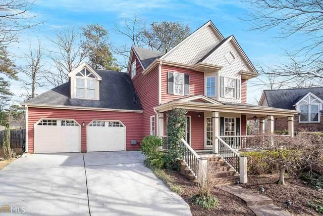 2617 Briers North, Atlanta, GA 30360 (MLS #8916416) :: Keller Williams