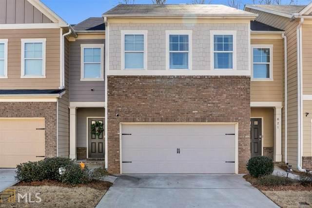 817 SW Whittington Pkwy, Marietta, GA 30060 (MLS #8916424) :: Scott Fine Homes at Keller Williams First Atlanta