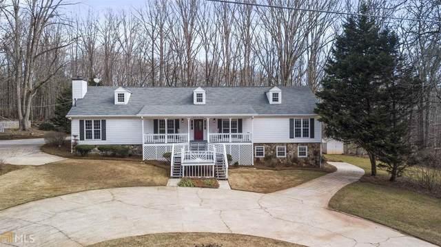 2119 Old Flowery Branch, Buford, GA 30519 (MLS #8916428) :: Scott Fine Homes at Keller Williams First Atlanta