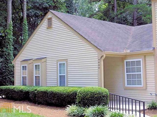 4444 Chowning Way, Dunwoody, GA 30338 (MLS #8916430) :: Maximum One Greater Atlanta Realtors