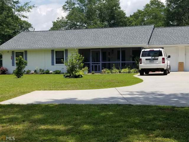 1660 Christian Circle, Conyers, GA 30013 (MLS #8916448) :: Anderson & Associates