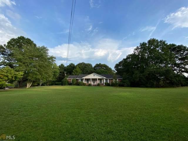 1180 Cooper Rd, Snellville, GA 30078 (MLS #8916450) :: Anderson & Associates