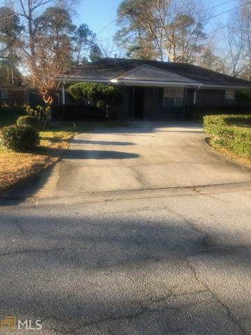 1827 Arcadian St, Savannah, GA 31405 (MLS #8916480) :: Keller Williams Realty Atlanta Partners