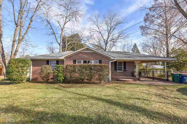 461 Whitehead Rd, Athens, GA 30606 (MLS #8916493) :: Michelle Humes Group