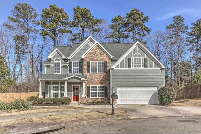 4076 Grandover Ct, Buford, GA 30519 (MLS #8916497) :: Scott Fine Homes at Keller Williams First Atlanta