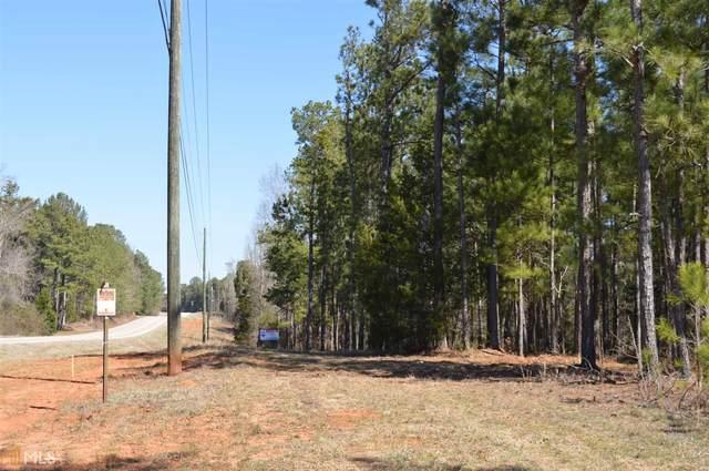 0 Whitesville Rd Lot 5 Lot 5, Lagrange, GA 30241 (MLS #8916502) :: Crown Realty Group