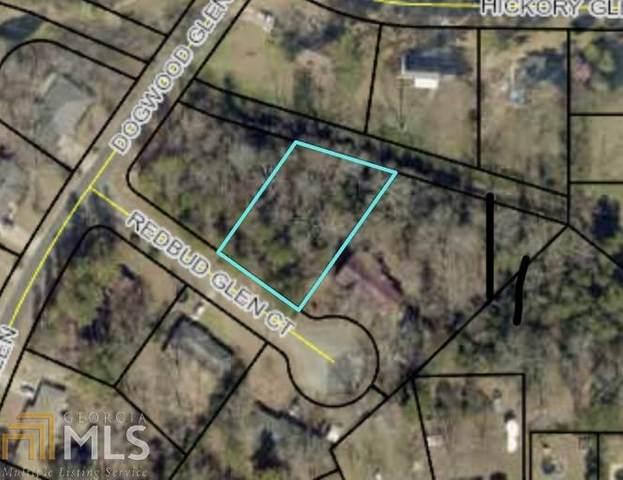 103 Redbud Glen Ct, Centerville, GA 31028 (MLS #8916592) :: Crest Realty