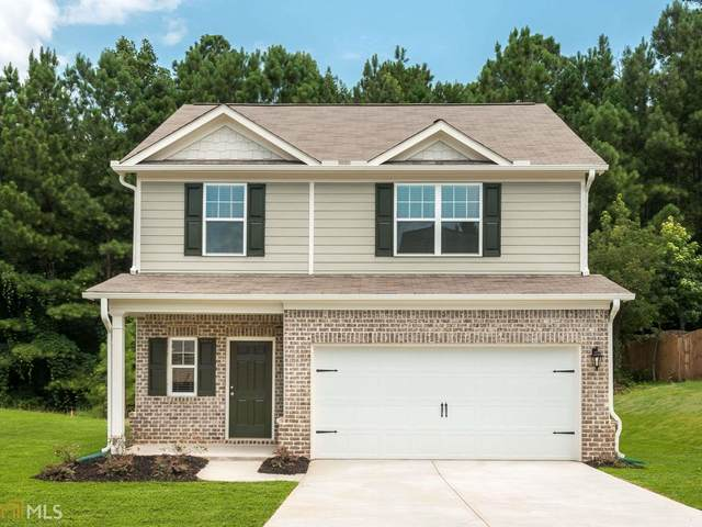 170 Innis Brook Circle, Cartersville, GA 30120 (MLS #8916612) :: The Realty Queen & Team