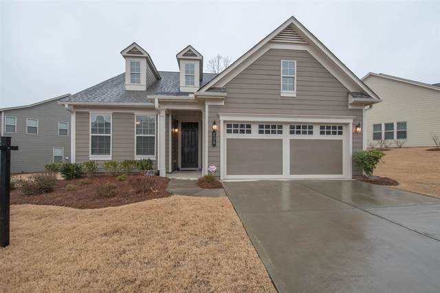 239 Spruce Pine, Peachtree City, GA 30269 (MLS #8916620) :: Michelle Humes Group