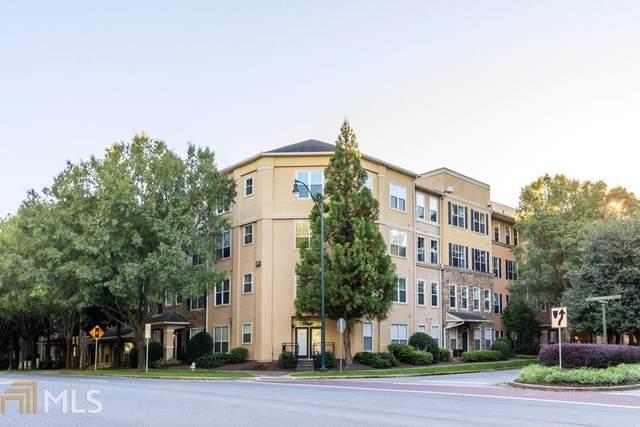 10 Perimeter Summit Boulevard #2314, Brookhaven, GA 30319 (MLS #8916632) :: Maximum One Greater Atlanta Realtors