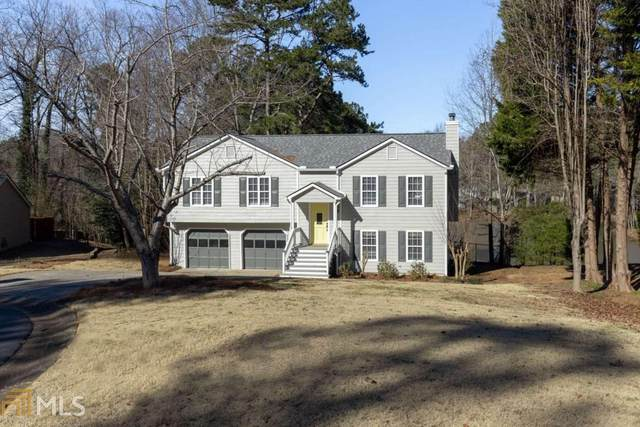 2108 Tranquility Ct, Woodstock, GA 30188 (MLS #8916654) :: Anderson & Associates