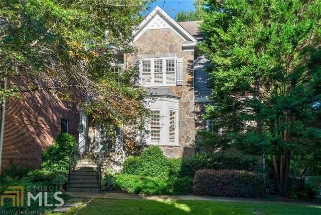 2120 Fernleaf Park Dr, Atlanta, GA 30318 (MLS #8916672) :: Scott Fine Homes at Keller Williams First Atlanta