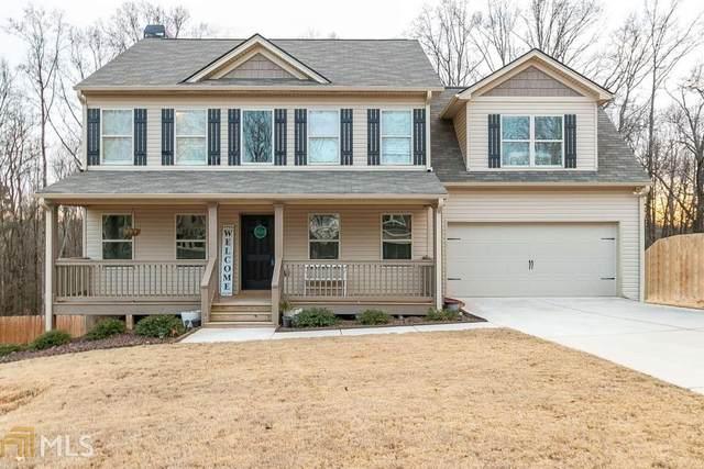 Jefferson, GA 30549 :: Buffington Real Estate Group