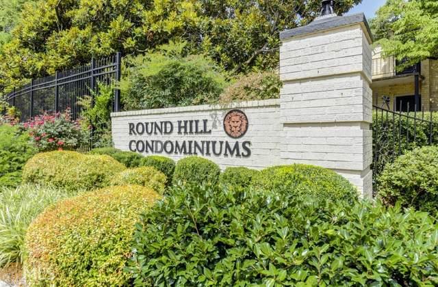 5400 Roswell Rd A4, Sandy Springs, GA 30342 (MLS #8916689) :: Bonds Realty Group Keller Williams Realty - Atlanta Partners