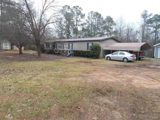 161 Patton St, Gray, GA 31032 (MLS #8916739) :: The Heyl Group at Keller Williams