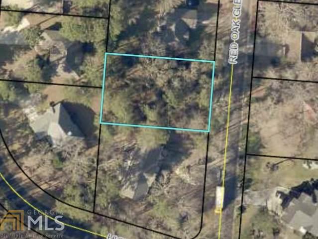 108 Red Oak Glen, Centerville, GA 31028 (MLS #8916766) :: AF Realty Group