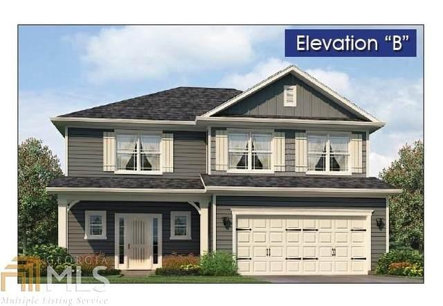 264 Highland Pointe Dr, Alto, GA 30510 (MLS #8916796) :: Amy & Company   Southside Realtors
