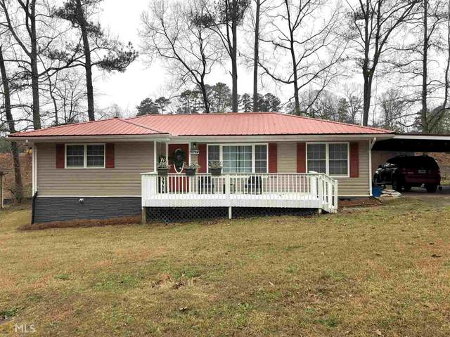 9142 Westview Dr, Covington, GA 30014 (MLS #8916826) :: Team Cozart