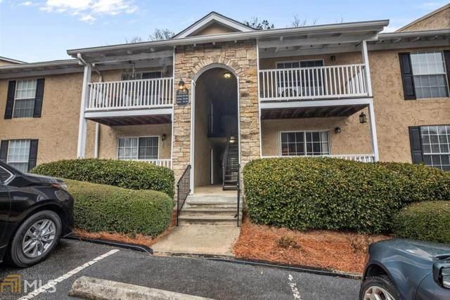3140 Seven Pines Ct #202, Atlanta, GA 30339 (MLS #8916861) :: Keller Williams Realty Atlanta Partners
