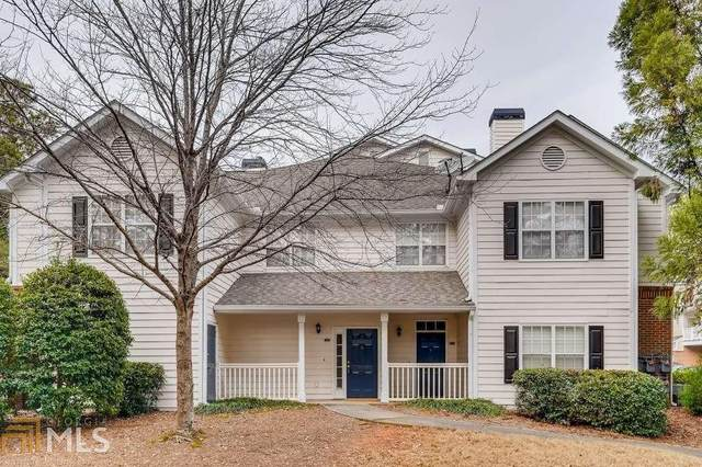 310 SE Spring Heights Ln #3310, Smyrna, GA 30080 (MLS #8916886) :: Crown Realty Group