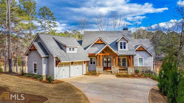 1021 Dejarnet Ct, Greensboro, GA 30642 (MLS #8916919) :: Buffington Real Estate Group