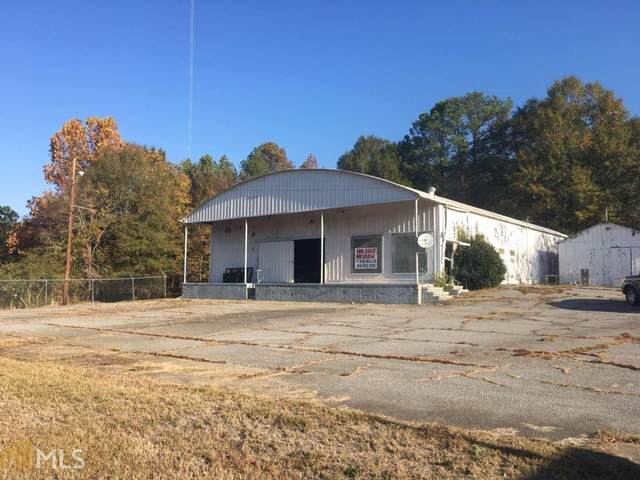 1005 Carlton Ave, Union Point, GA 30669 (MLS #8916934) :: Crest Realty