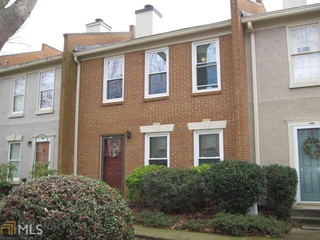 3553 Knotsberry Ln, Duluth, GA 30096 (MLS #8916949) :: Keller Williams Realty Atlanta Partners