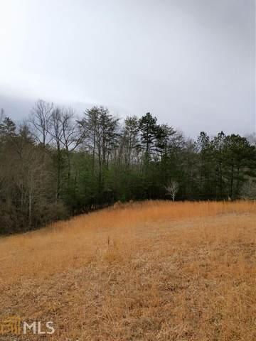 0 Pond Overlook Rd Lot 19, Morganton, GA 30560 (MLS #8916950) :: Crest Realty