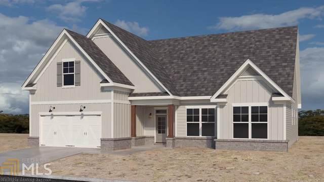 408 Crystal Way, Cornelia, GA 30531 (MLS #8916955) :: Buffington Real Estate Group
