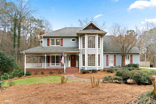 220 Brandon Mill Circle, Fayetteville, GA 30214 (MLS #8916964) :: Michelle Humes Group