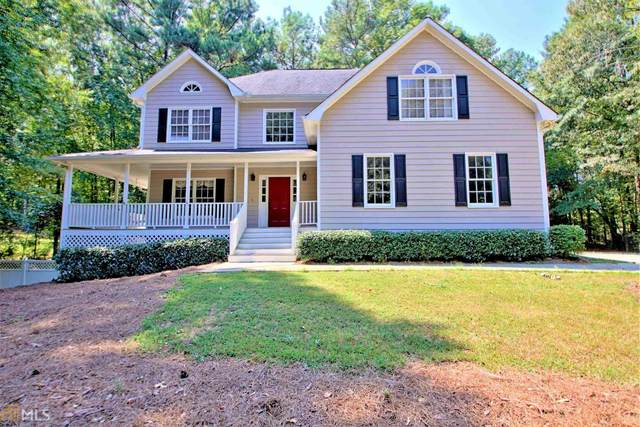 110 Wisteria Court, Tyrone, GA 30290 (MLS #8916972) :: AF Realty Group