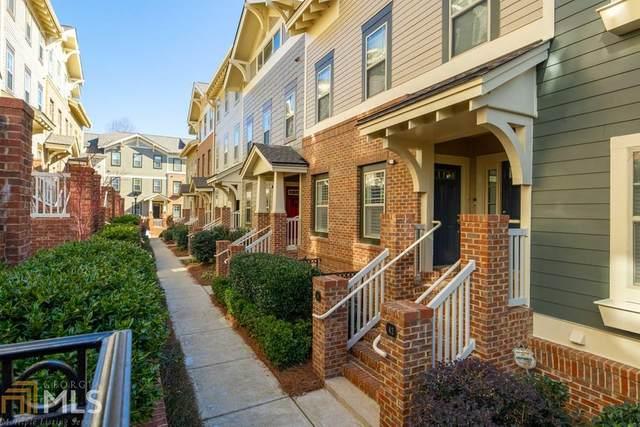 655 Mead Street Se #41, Atlanta, GA 30312 (MLS #8916987) :: Maximum One Greater Atlanta Realtors
