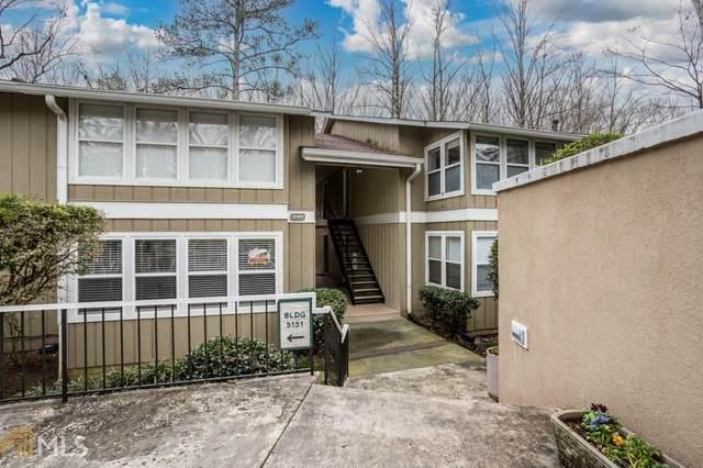 5149 Roswell Rd #5, Atlanta, GA 30342 (MLS #8916994) :: Amy & Company   Southside Realtors