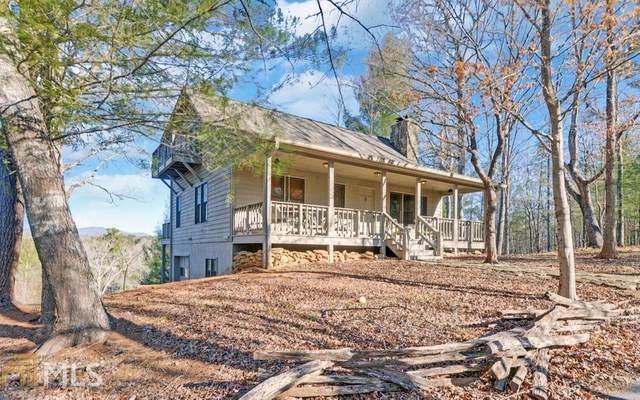 238 Chestnut Ct, Clarkesville, GA 30523 (MLS #8917009) :: Amy & Company   Southside Realtors