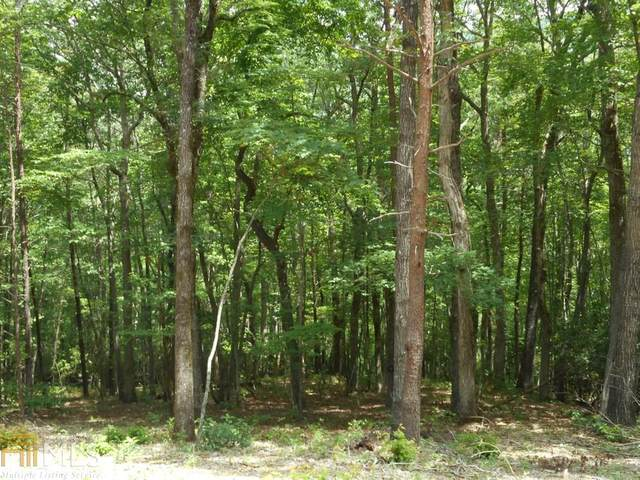 0 Chattahoochee Acres Dr, Cleveland, GA 30528 (MLS #8917015) :: Crown Realty Group