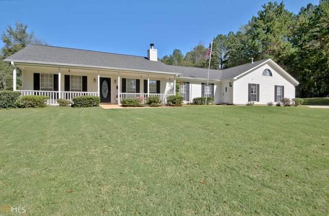 329 Grandma Branch Rd, Grantville, GA 30220 (MLS #8917017) :: Anderson & Associates