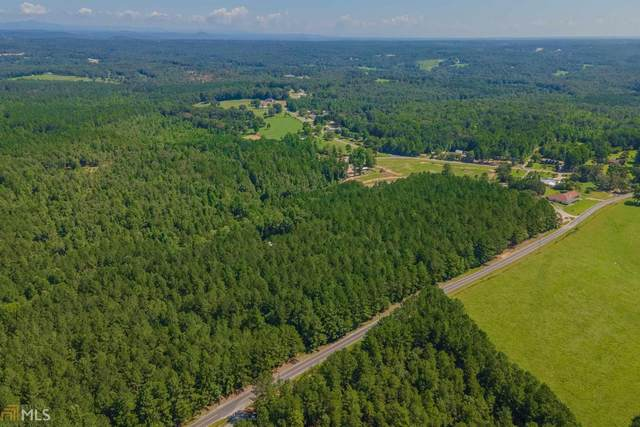0 W Leatherwood Rd, Toccoa, GA 30577 (MLS #8917020) :: Tim Stout and Associates