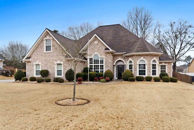 473 Glouchester Dr, Locust Grove, GA 30248 (MLS #8917024) :: AF Realty Group