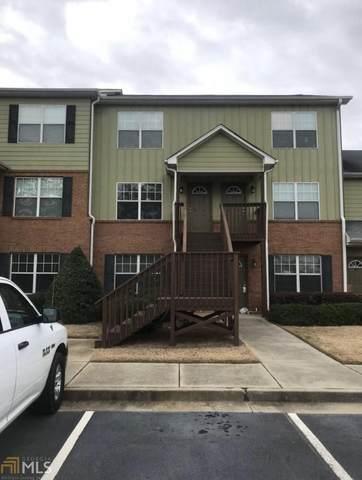 241 S Irwin St, Milledgeville, GA 31061 (MLS #8917030) :: Regent Realty Company