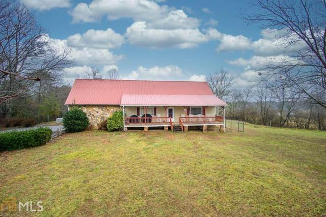 8375 Highway 136, Talking Rock, GA 30175 (MLS #8917034) :: Michelle Humes Group