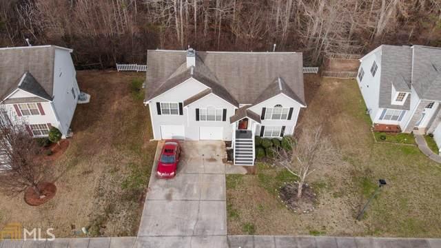 571 Rosewood Cir, Jonesboro, GA 30238 (MLS #8917044) :: Crown Realty Group
