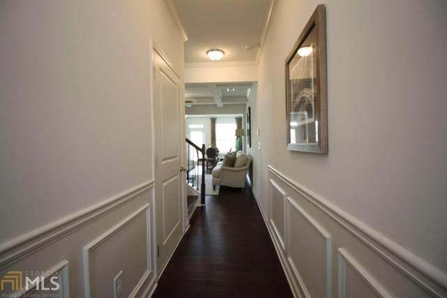 14 Trailview Lane #86, Hiram, GA 30141 (MLS #8917092) :: Regent Realty Company