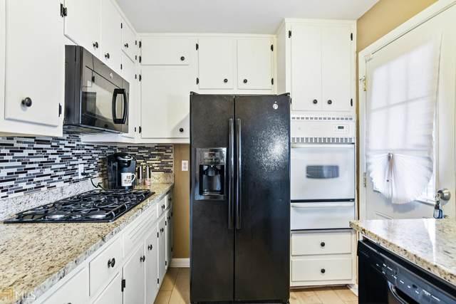 4282 Roswell J 4, Atlanta, GA 30328 (MLS #8917094) :: Scott Fine Homes at Keller Williams First Atlanta