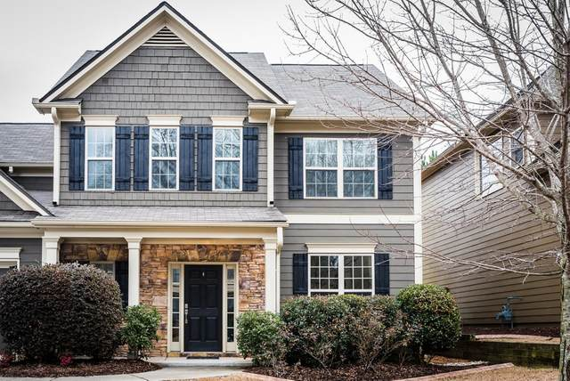 183 Garland Rose Lane, Dallas, GA 30157 (MLS #8917105) :: Regent Realty Company