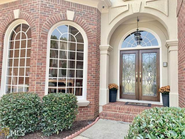 4002 Defender Dr, Roswell, GA 30075 (MLS #8917107) :: The Realty Queen & Team