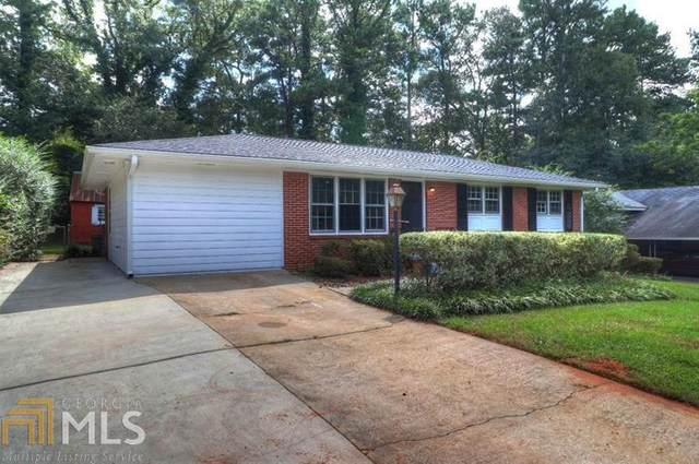 1112 Dove Valley Rd, Decatur, GA 30032 (MLS #8917111) :: Crown Realty Group