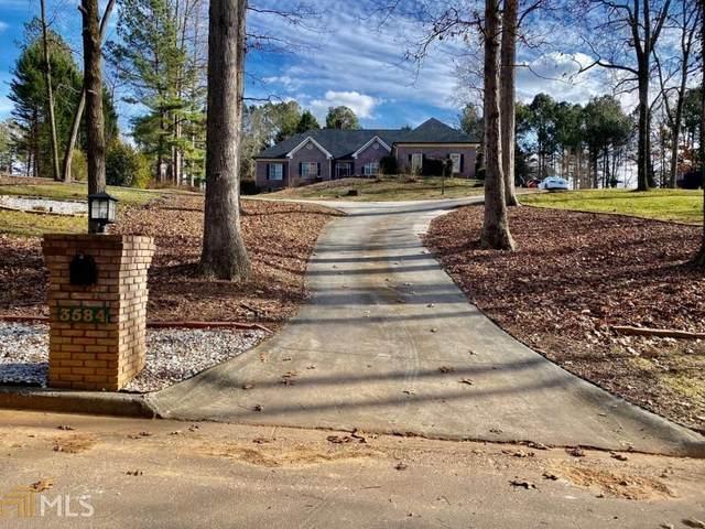 3584 Graycliff Road, Snellville, GA 30039 (MLS #8917112) :: Maximum One Greater Atlanta Realtors