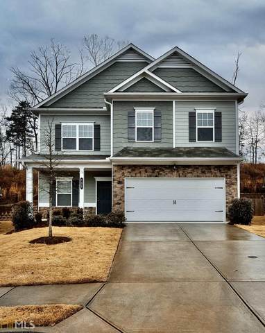 133 Prominence Court, Canton, GA 30114 (MLS #8917115) :: The Realty Queen & Team