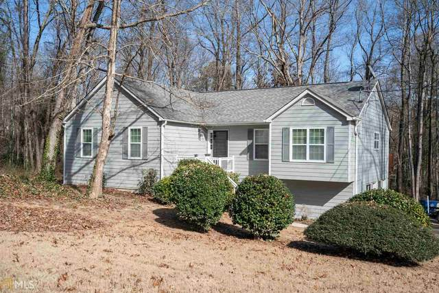 160 Cottonpatch Rd, Lawrenceville, GA 30046 (MLS #8917118) :: Maximum One Greater Atlanta Realtors