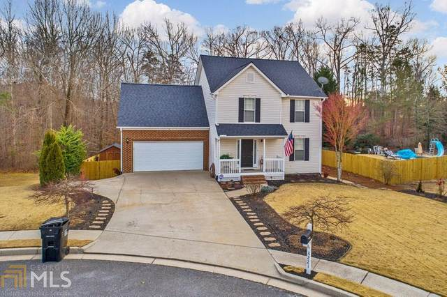3221 Milstead Walk Way, Buford, GA 30519 (MLS #8917120) :: Maximum One Greater Atlanta Realtors